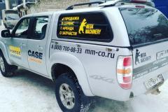 наклейки на машину vinil52.ru