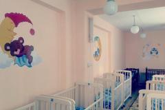 наклейки интерьерные в нижнем новгороде vinil52.ru в детскую спальню